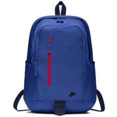 Ghiozdan rucsac Nike All Acces Soleday albastru 48 cm