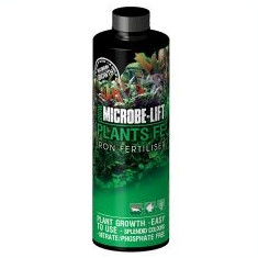 MICROBE-LIFT Plants Fe 473ml