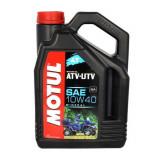 Ulei Motul ATV-UTV 4T mineral 10W40 4L Cod Produs: MX_NEW 105879