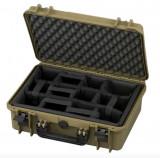 Hard case Sahara MAX430CAM pentru echipamente de studio