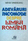 Adevaruri incomode despre limba romana | Mihai Vinereanu