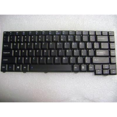 Tastatura laptop Toshiba A210-16F compatibil A200 A210 A215 series foto