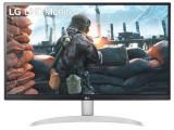 Monitor IPS LED LG 27inch 27UP600-W, UHD (3840 x 2160), HDMI, DisplayPort (Alb)