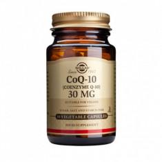 Coenzyme Q-10 Solgar 30mg 30 capsule