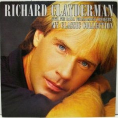 CD Richard Clayderman With The Royal Philharmonic Orchestra
