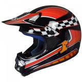 Cumpara ieftin Casca Enduro Cross Awina Racing marime S