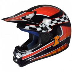 Casca Enduro Cross Awina Racing marime S