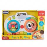 Jucarie Muzicala Pianul DJ Mixi