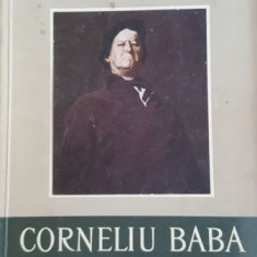 Maestrii Artei Romanesti Corneliu Baba- K. H. Zambaccian