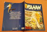 "Rahan ,,Cainii-Ucigasi"". Revista de benzi desenate - Colectia Adevarul Nr. 47"