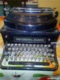 Vand masina de scris Continental Silenta in stare de functionare !!!