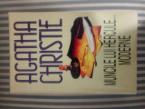 Agatha Christie Muncile lui Hercule...moderne