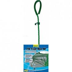 Minciog, plasa pesti, FN Fish-NET M, 10cm, Tetra