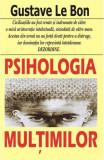 Cumpara ieftin Psihologia mulţimilor