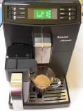 Espressor automat Saeco Minuto HD 8763/01 One Touch Cappuccino expresor