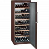 Vitrina frigorifica Liebherr Premium WKt 6451, 625 l, 7 rafturi, Maro