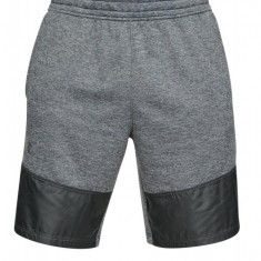 Pantaloni scurti Under Armour MK1 Terry Short Gri XL