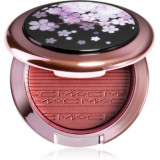 MAC Cosmetics Black Cherry Extra Dimension Blush blush cu efect iluminator
