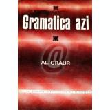 Gramatica azi
