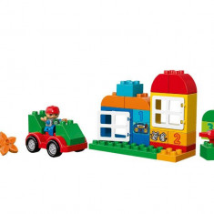 LEGO DUPLO - Cutie completa pentru distractie 10572