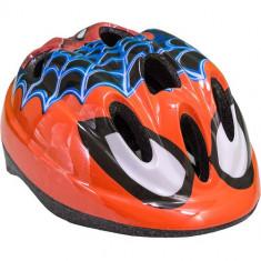 Casca Protectie Bicicleta Spiderman