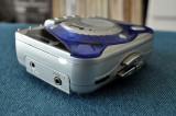 Casetofon portabil walkman Kansai KWM-510 cu difuzor incorporat (nu Sony, Aiwa )