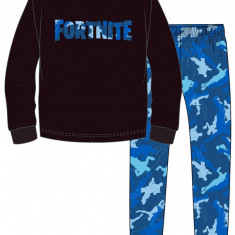 Pijama Fortnite ORIGINAL  LOGO 9 -16 ani + Bratara Fortnite  CADOU !!