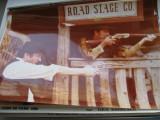 Film/teatru Romania- fotografie originala (25x19)-Profetul aurul si ardelenii 6