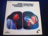 Humphrey Lyttelton And His jazzmen - Duke Ellington Classics _ vinyl_Black Lion