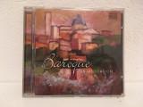 * CD muzica clasica: BAROQUE FOR MEDITATION, Vivaldi, Handel, Albinoni, Bach ...