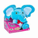 Cumpara ieftin Jucarie de plus Noriel Pets , Tino Boo Elefantel