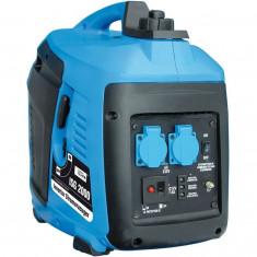 Generator de curent pe benzina cu invertor ISG 2000 2000 W Guede GUDE40647 3CP