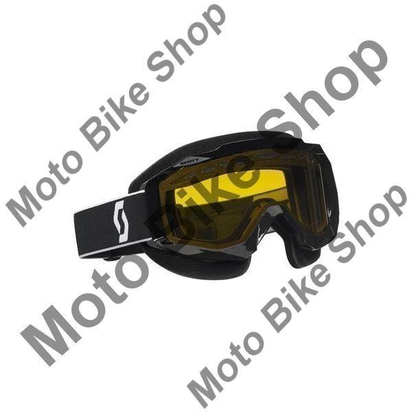 MBS Ochelari cross/enduro/snow Scott Hustle , negru , BIFA, Cod Produs: 2251120001AU