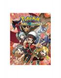 Pokemon Omega Ruby Alpha Sapphire, Vol. 1