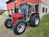 Tractor Massey Ferguson 372