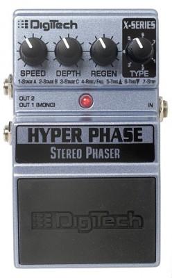 DigiTech XHP Hyper Phase foto