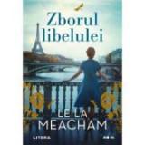 Zborul libelulei - Leila Meacham