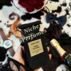 Parfum Original Tom Ford Noir De Noir