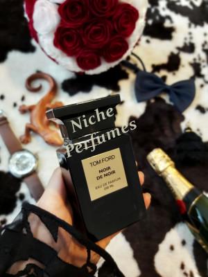 Parfum Original Tom Ford Noir De Noir foto