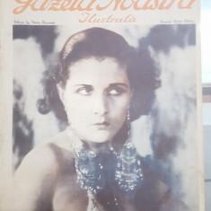 Gazeta Noastră Ilustrată, Anul 2, Nr. 85, 1929