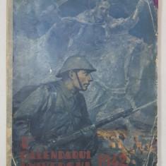 CALENDARUL UNIVERSUL, Anul 1942