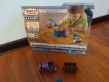 Trenulete Colectia Thomas Fisher Price, Hasbro