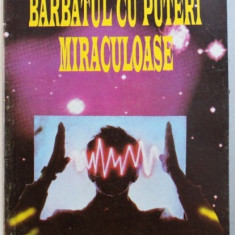 BARBATUL CU PUTERI MIRACULOASE de ILARION IONESCU , 1995