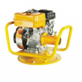 Masalta MVDR-3 Motor vibrator pentru beton, Robin EX17, benzina