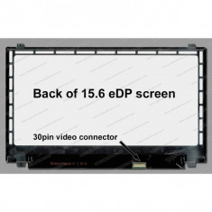 Display - ecran laptop Sony Vaio SVF152C29M model LP156WH3(TP)(S1) diagonala 15.6 LED SLIM