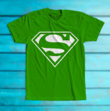 "Tricou ""Superman"""