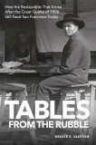Tables from the Rubble: How the Restaurants That Arose After the Great Quake of 1906 Still Feed San Francisco Today