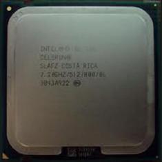 Procesor PC SH Intel Pentium 4 630 SL7Z9 3.0Ghz