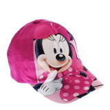 Sapca fete Minnie Mouse Dots mov