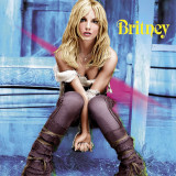 Britney Spears Britney (cd)